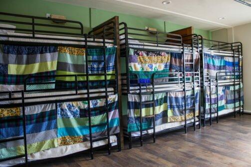 12 bed dorm riverwest
